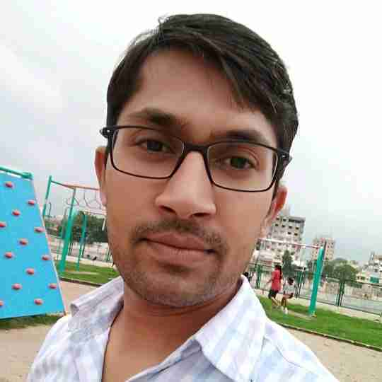 Dr. Dasharath Sadhu's profile on Curofy