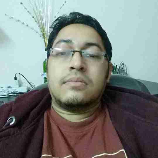 Dr. Areendam Barua's profile on Curofy