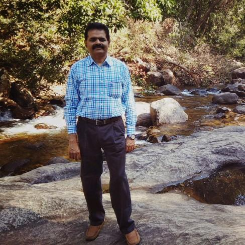 Dr. Balachandran J's profile on Curofy