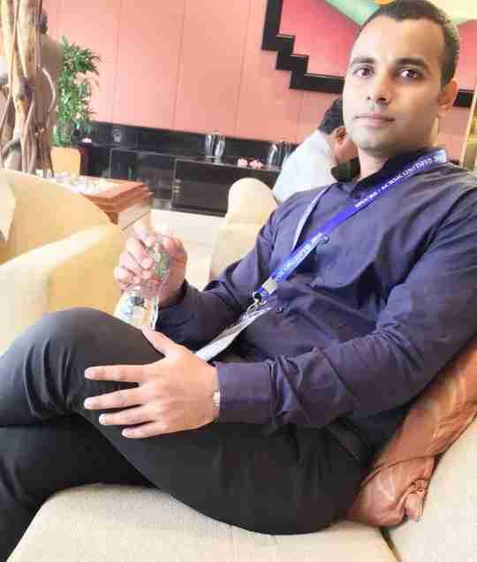 Dr. Rafique Umer's profile on Curofy