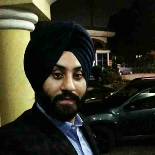Dr. Amritpal Singh's profile on Curofy