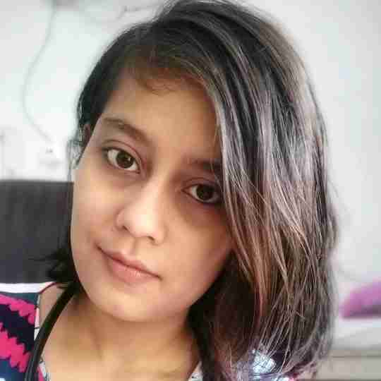 Dr. Riddhi Mukherjee's profile on Curofy