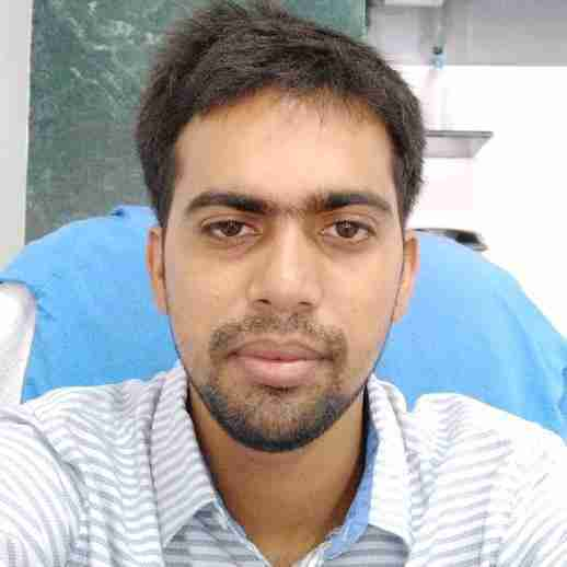 Dr. Mayank Tiwari's profile on Curofy