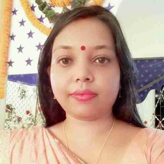 Dr. Nibedita Mohanta's profile on Curofy