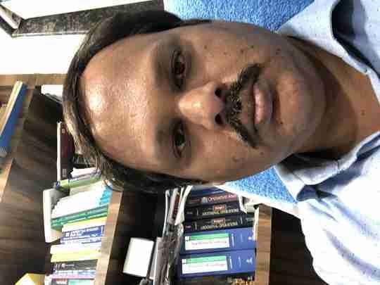 Dr. Ramu Gangappa's profile on Curofy