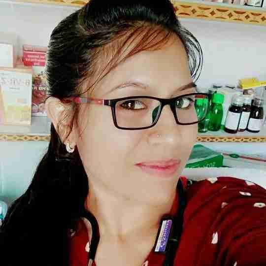 Dr. Pravina Kargatiya's profile on Curofy