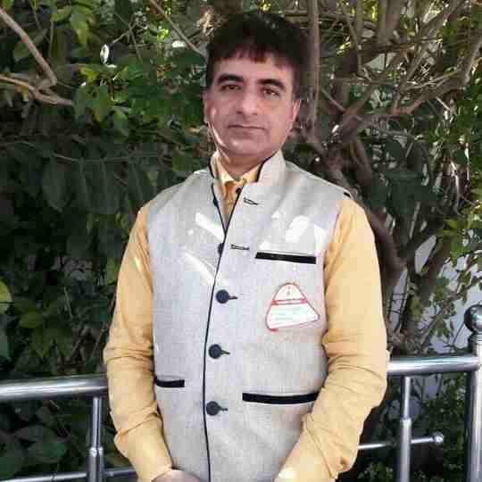 Dr. Gopal Krishan Verma's profile on Curofy