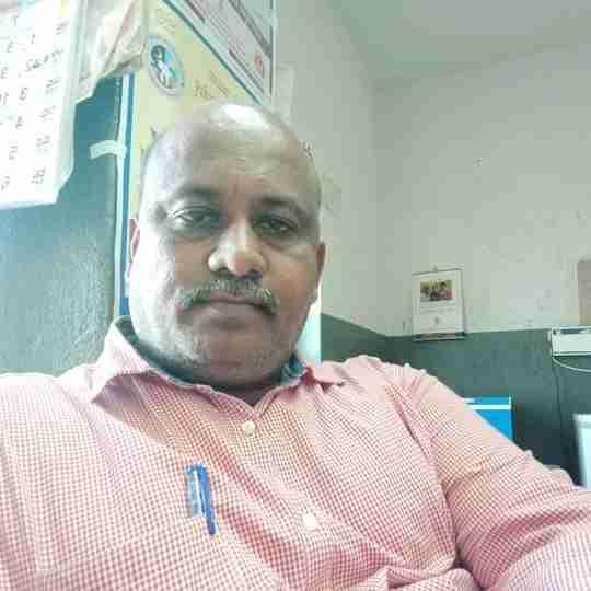 Dr. S M Patil Patil's profile on Curofy
