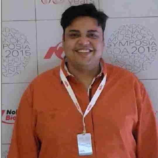 Dr. Varun Garg's profile on Curofy