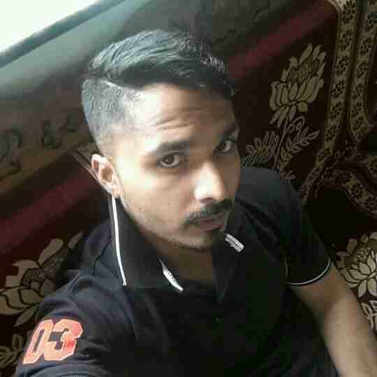Dr. Ashish Parmar's profile on Curofy