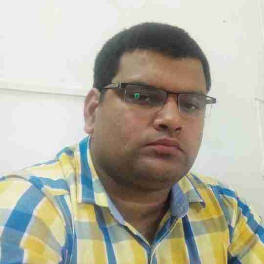 Dr. Raghunath Panda's profile on Curofy