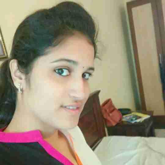 Monalisa Pattjoshi's profile on Curofy