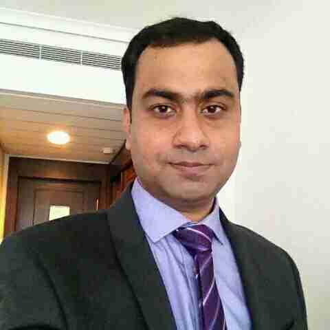 Dr. Saurabh Bhattacharya's profile on Curofy
