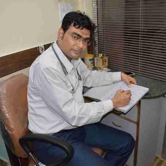 Dr. Parvez Alam's profile on Curofy