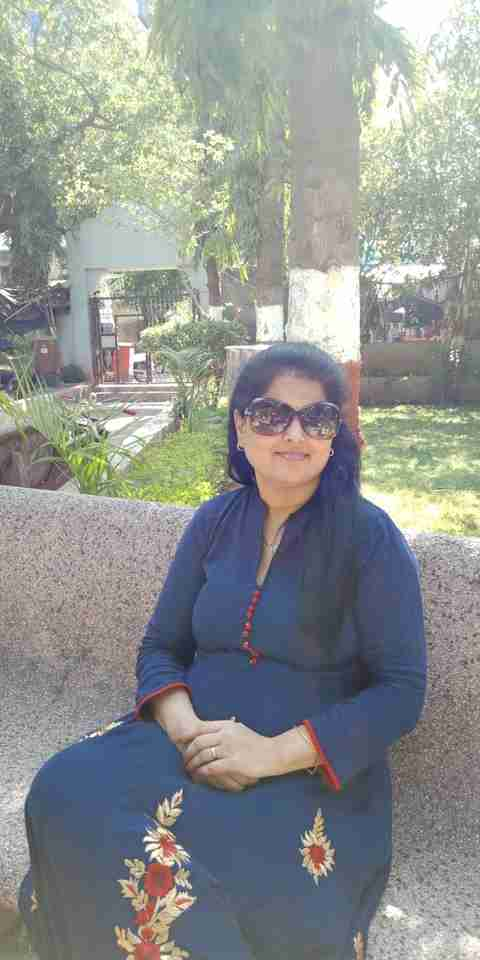 Dr. Deepa Bandgar's profile on Curofy