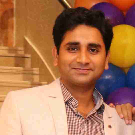 Dr. Govardhan Gupta's profile on Curofy