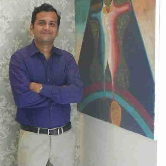 Dr. Avinash Babu's profile on Curofy