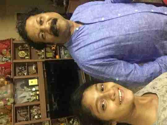 Dr. Ajith Kumar Gopal's profile on Curofy