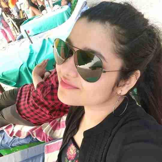 Akanksha Vatsa's profile on Curofy