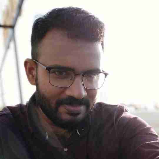 Abhijith D's profile on Curofy