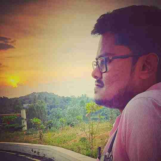 Dr. Tamil Kumaran's profile on Curofy