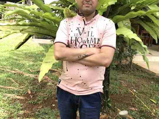 Dr. Praveen Arya's profile on Curofy