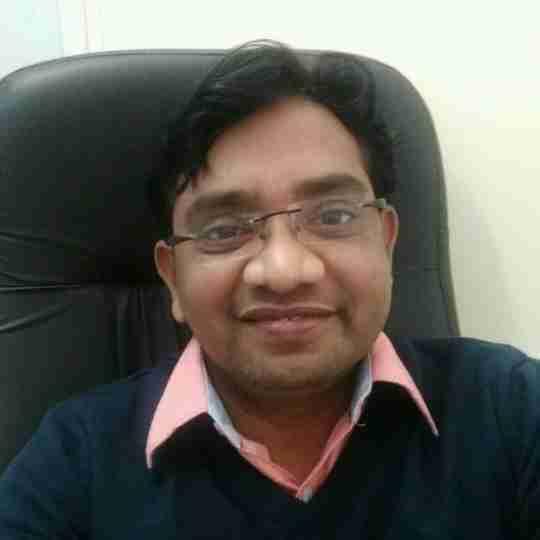 Dr. Vinodbhai Vasava's profile on Curofy