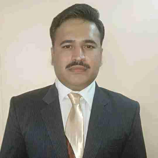 Dr. Kuldeep Deore's profile on Curofy