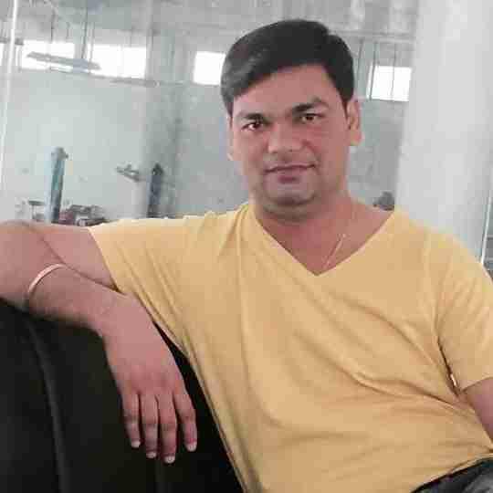 Dr. Gaurav Yadav's profile on Curofy