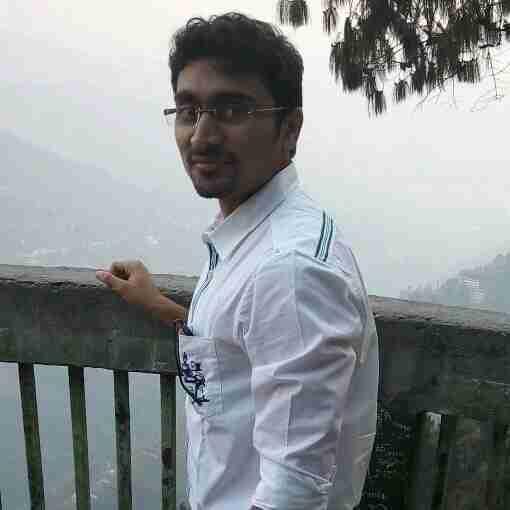 Aravinda R V's profile on Curofy
