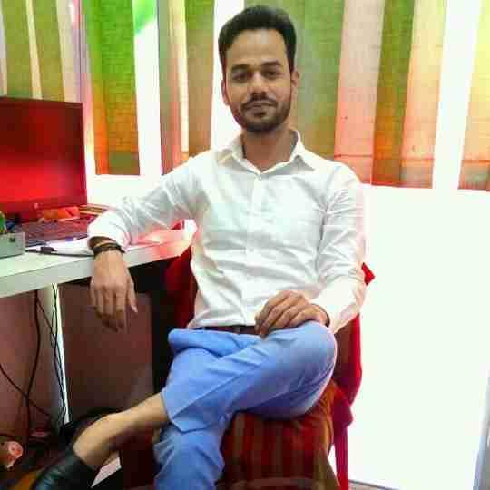 Dr. Shahadat Khan's profile on Curofy