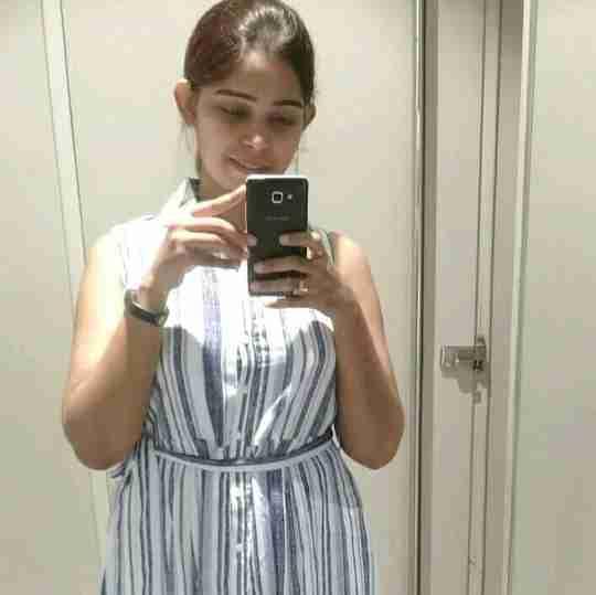 Pooja Kumari's profile on Curofy