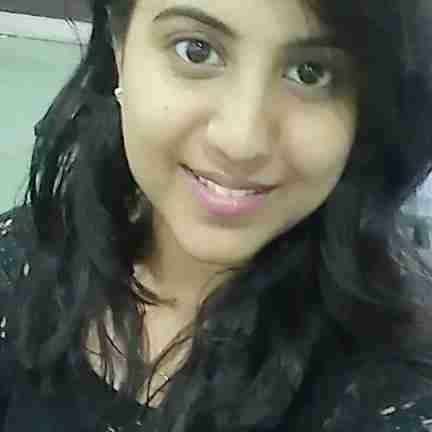 Aabha Pandey's profile on Curofy