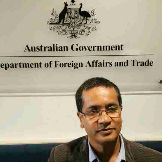 Dr. Devajit Sarma's profile on Curofy
