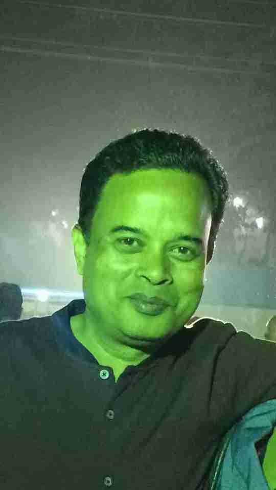 Dr. Ramen Das's profile on Curofy