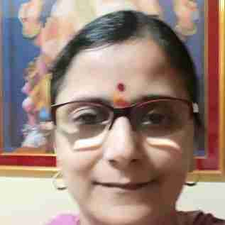 Dr. Anuradha Katekar's profile on Curofy