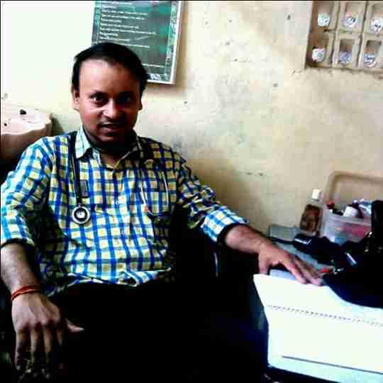 Dr. Rajendra Jedhe's profile on Curofy