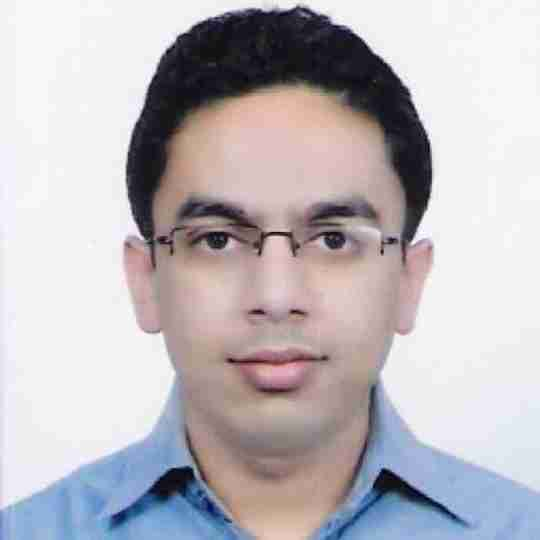 Dr. Mayur Agrawal's profile on Curofy