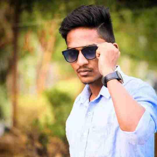 Navaneeth Ravi's profile on Curofy