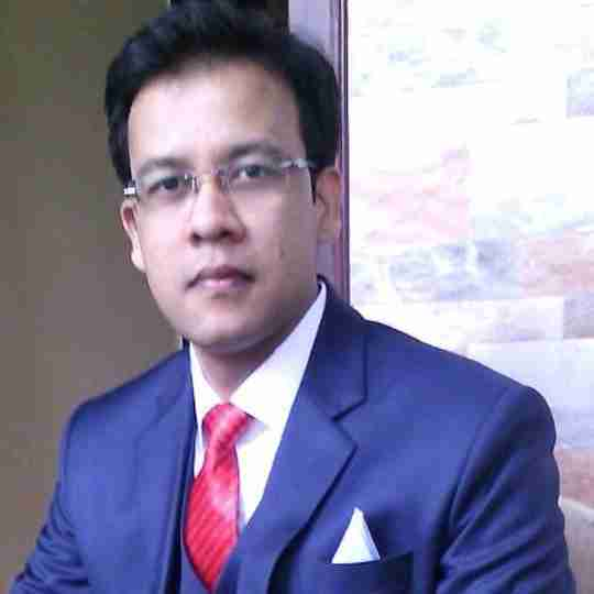 Dr. Azhar Hashmi's profile on Curofy