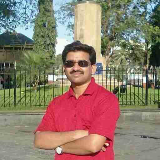 Dr. Indraneel Deshmukh's profile on Curofy