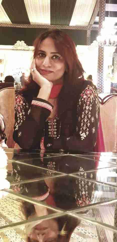 Dr. Sarita Yadav's profile on Curofy
