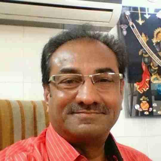 Dr. Virendrasinh J.solanki . Solanki .'s profile on Curofy