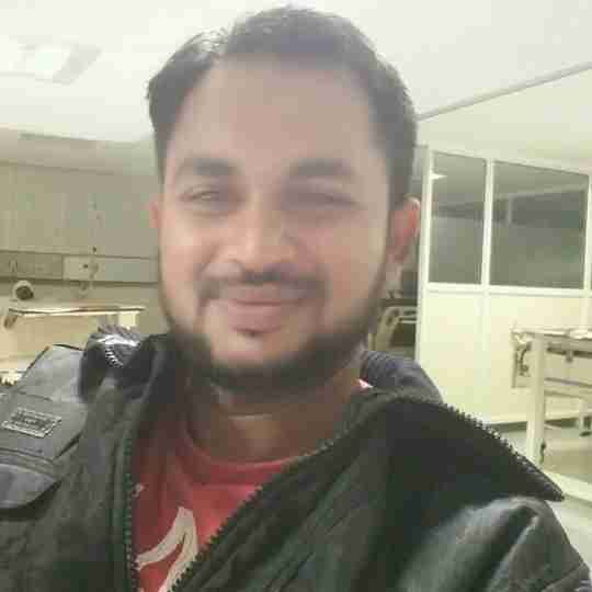 Dr. Zubair Sk. Zubair's profile on Curofy