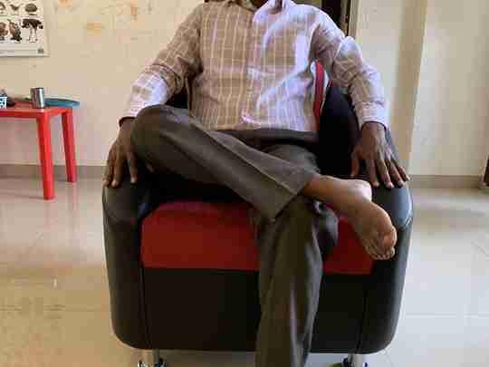 Dr. Prashant Chothwe's profile on Curofy