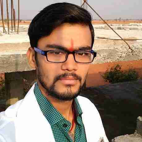 Dr. Abhishek Upadhyay's profile on Curofy
