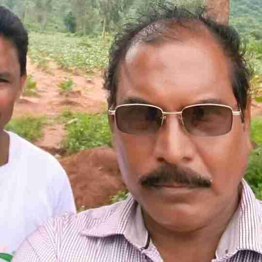 Dr. Aswini Kumar Nayak's profile on Curofy