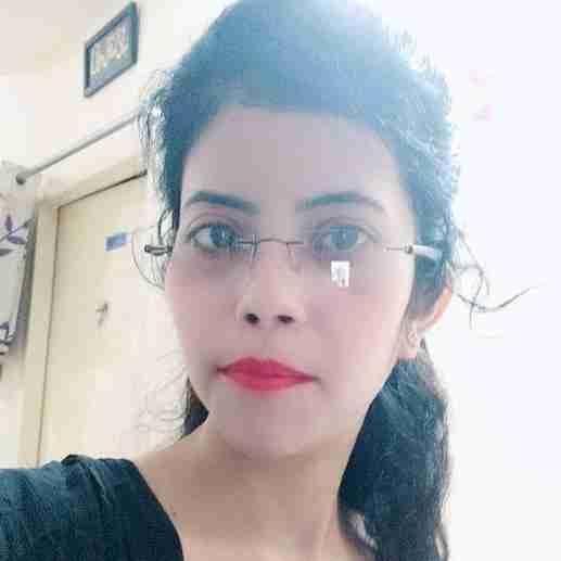 Dr. Amreen Qumar's profile on Curofy