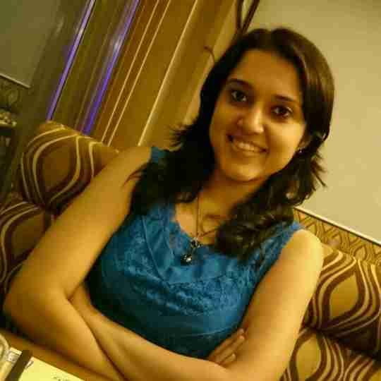 Dr. Gauri Munjal's profile on Curofy