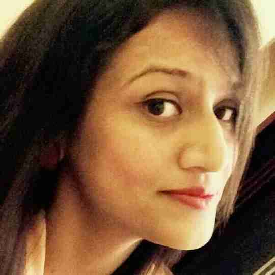 Dr. Heena Agarwal's profile on Curofy